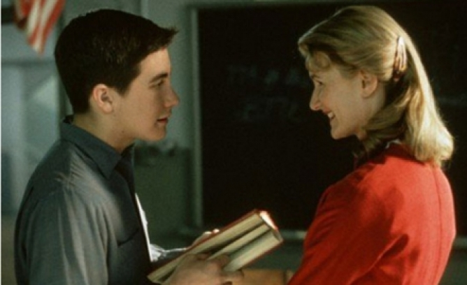Picture from 10 Best Teacher Movies for Back-to-school Time