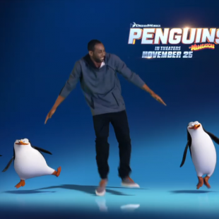 New Videos Include Penguin Shake Lesson
