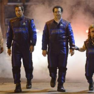 New Trailer Releases for the Summer Movie Pixels