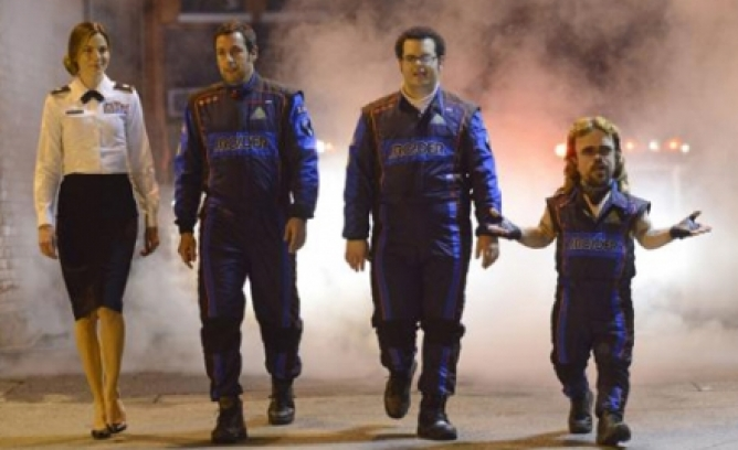Picture from New Trailer Releases for the Summer Movie Pixels