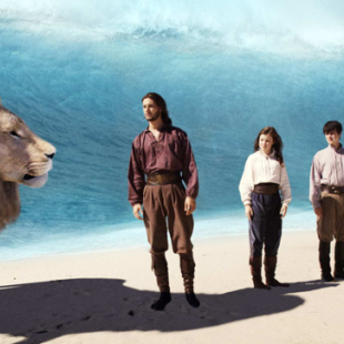 Another Narnia Movie On Its Way But Can The Producer of Grey's Anatomy Make It Work?