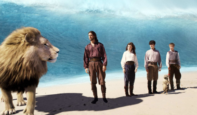 Picture from Another Narnia Movie On Its Way But Can The Producer of Grey's Anatomy Make It Work?