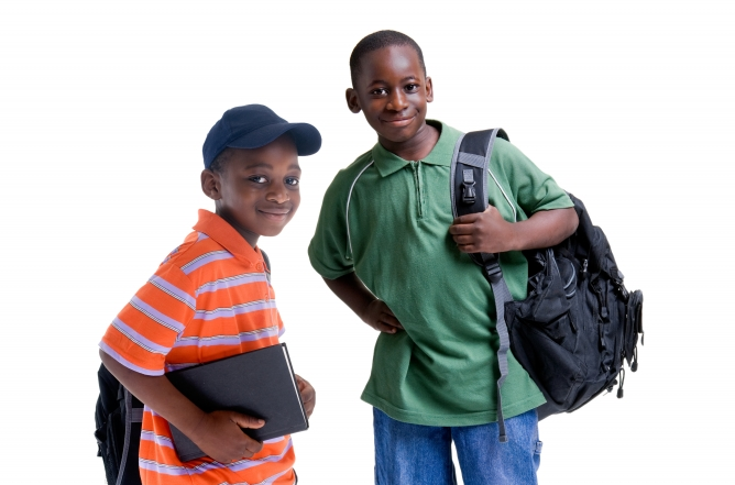 Picture from Comparing Siblings Can Have Negative Impact Academically