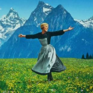 The Sound of Music Stars Celebrate Long Careers in the Movie Business
