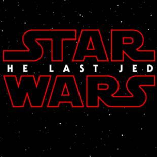 New Title for Star Wars Episode VIII