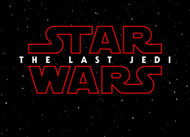 Picture from New Title for Star Wars Episode VIII
