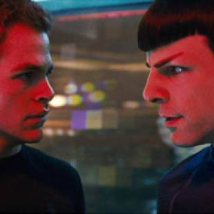 Star Trek: Boldly Coming to Home Video in 2016