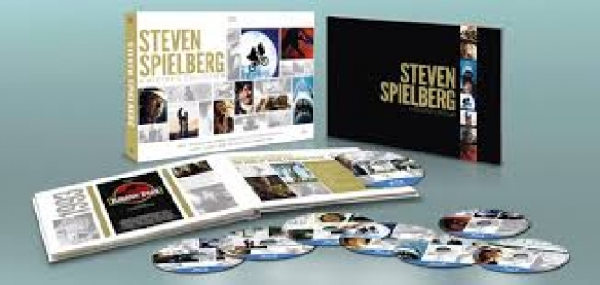 Picture from Steven Spielberg Director's Collection