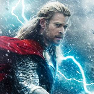 Thor Hammers the Weekend Box Office
