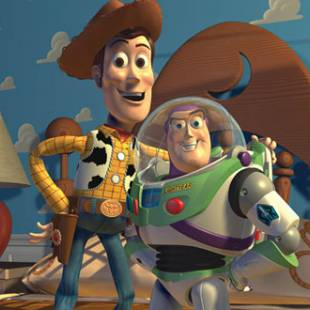 Toy Story 4 On Its Way!