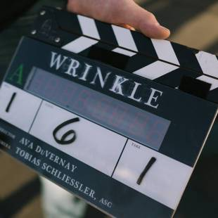 Production Begins on A Wrinkle In Time
