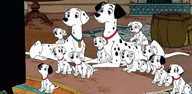 Picture from 101 Dalmatians (1961)