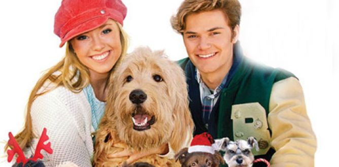12 Dogs Of Christmas.12 Dogs Of Christmas Great Puppy Rescue Movie Review For