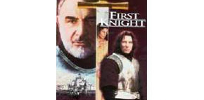 Picture from First Knight
