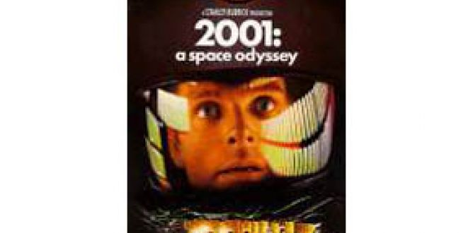 2001: A Space Odyssey parents guide