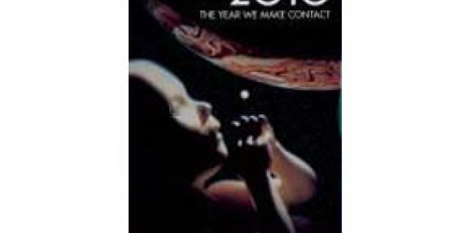 Picture from 2010: The Year We Make Contact (1984)