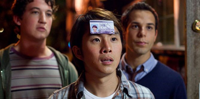 Picture from 21 and Over