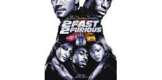 2 Fast 2 Furious parents guide