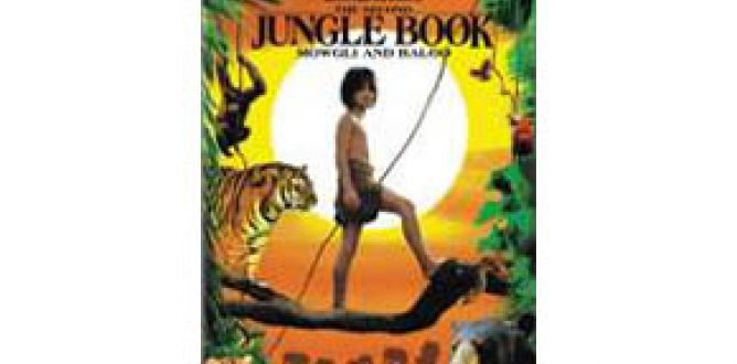 Picture from The Second Jungle Book: Mowgli And Baloo
