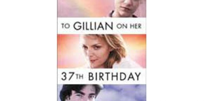 To Gillian On Her 37th Birthday parents guide
