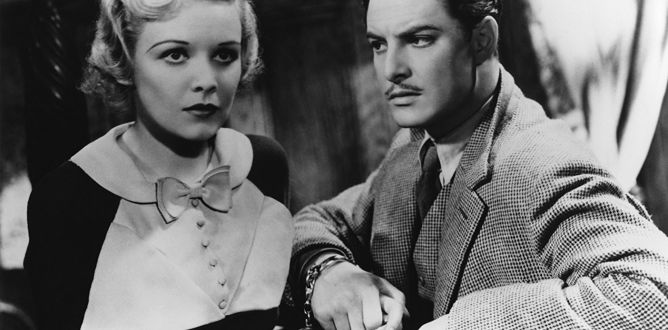 The 39 Steps (1935) parents guide