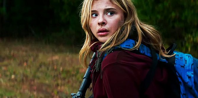 The 5th Wave parents guide