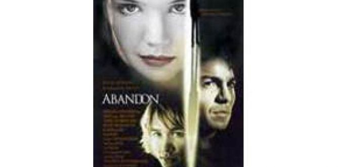 Abandon (2002) parents guide