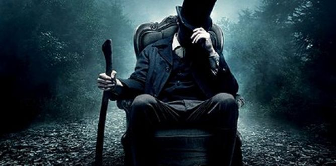 Abraham Lincoln: Vampire Hunter parents guide