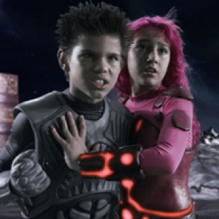 The Adventures of Shark Boy and Lava Girl in 3-D