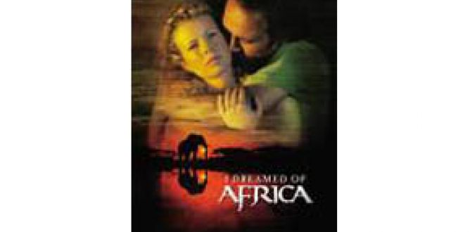 Picture from I Dreamed Of Africa