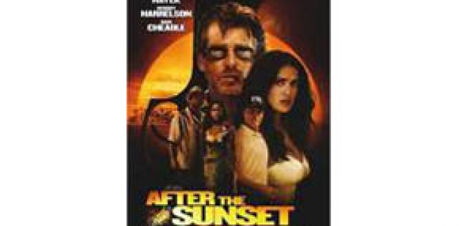 After the Sunset parents guide