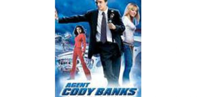Agent Cody Banks (2003) parents guide