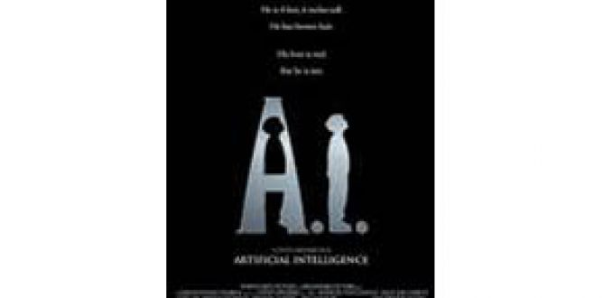 A.I. Artificial Intelligence parents guide