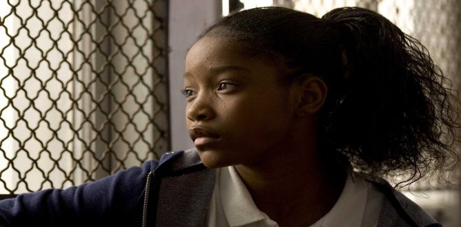 Akeelah and the Bee parents guide