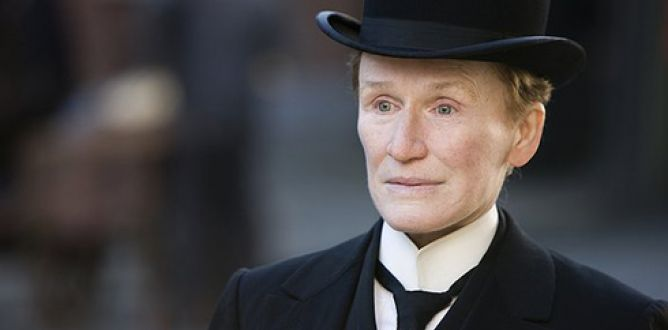 Picture from Albert Nobbs