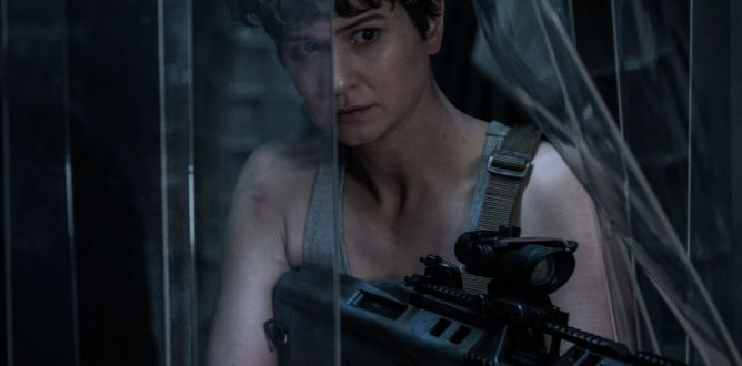 Alien Covenant parents guide