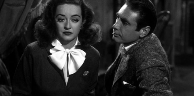 Picture from All About Eve