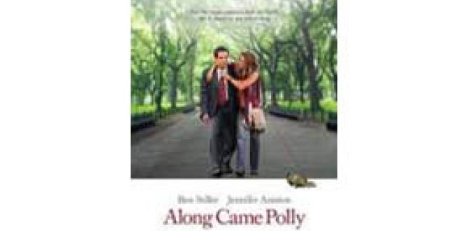 Along Came Polly parents guide