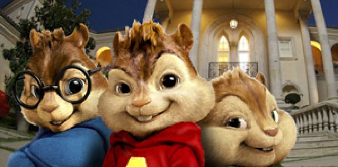 Alvin and the Chipmunks parents guide