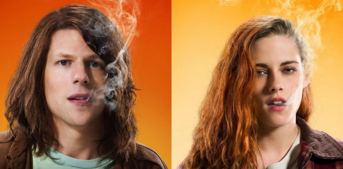 American Ultra parents guide