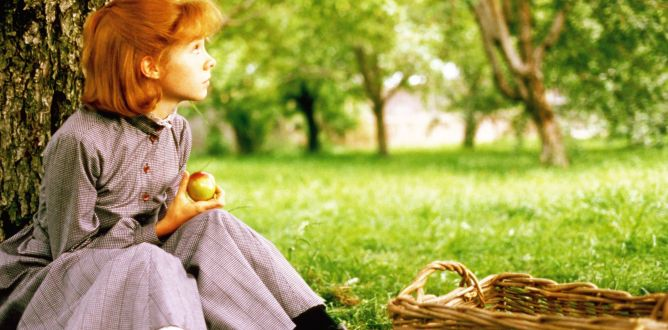 Anne Of Green Gables parents guide