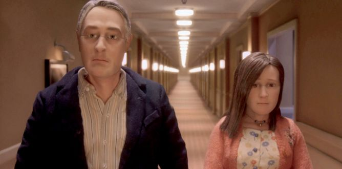 Anomalisa parents guide