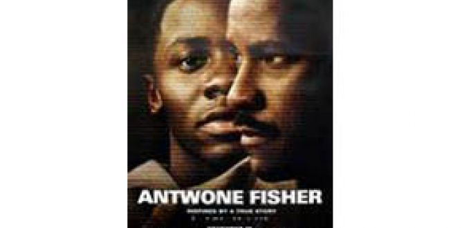 Antwone Fisher parents guide