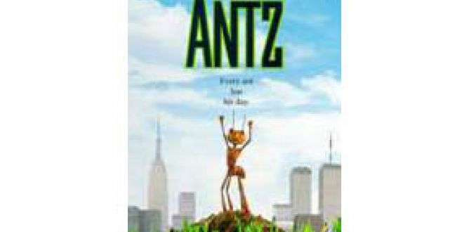 Picture from Antz
