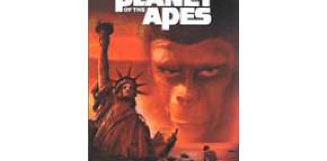 Planet Of The Apes (1968) parents guide