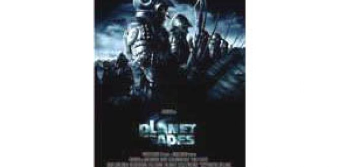 Planet Of The Apes (2001) parents guide