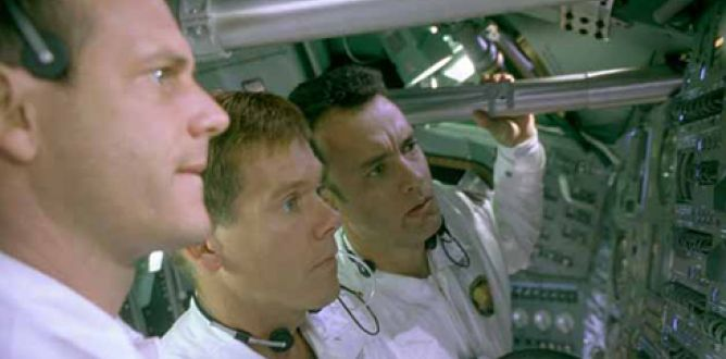 Apollo 13 parents guide