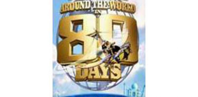 Around the World in 80 Days parents guide