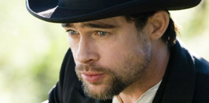 The Assassination of Jesse James By the Coward Robert Ford parents guide