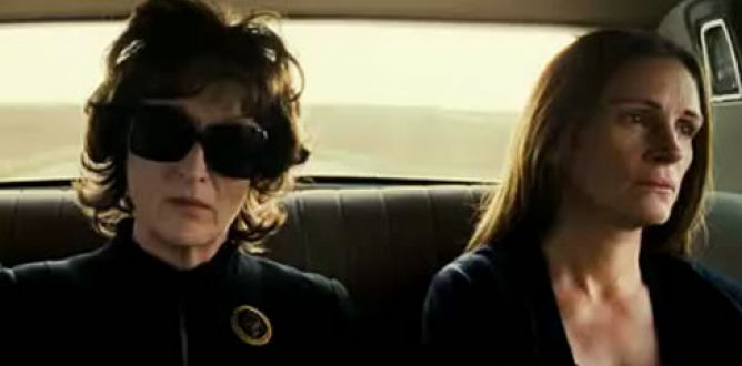August: Osage County parents guide